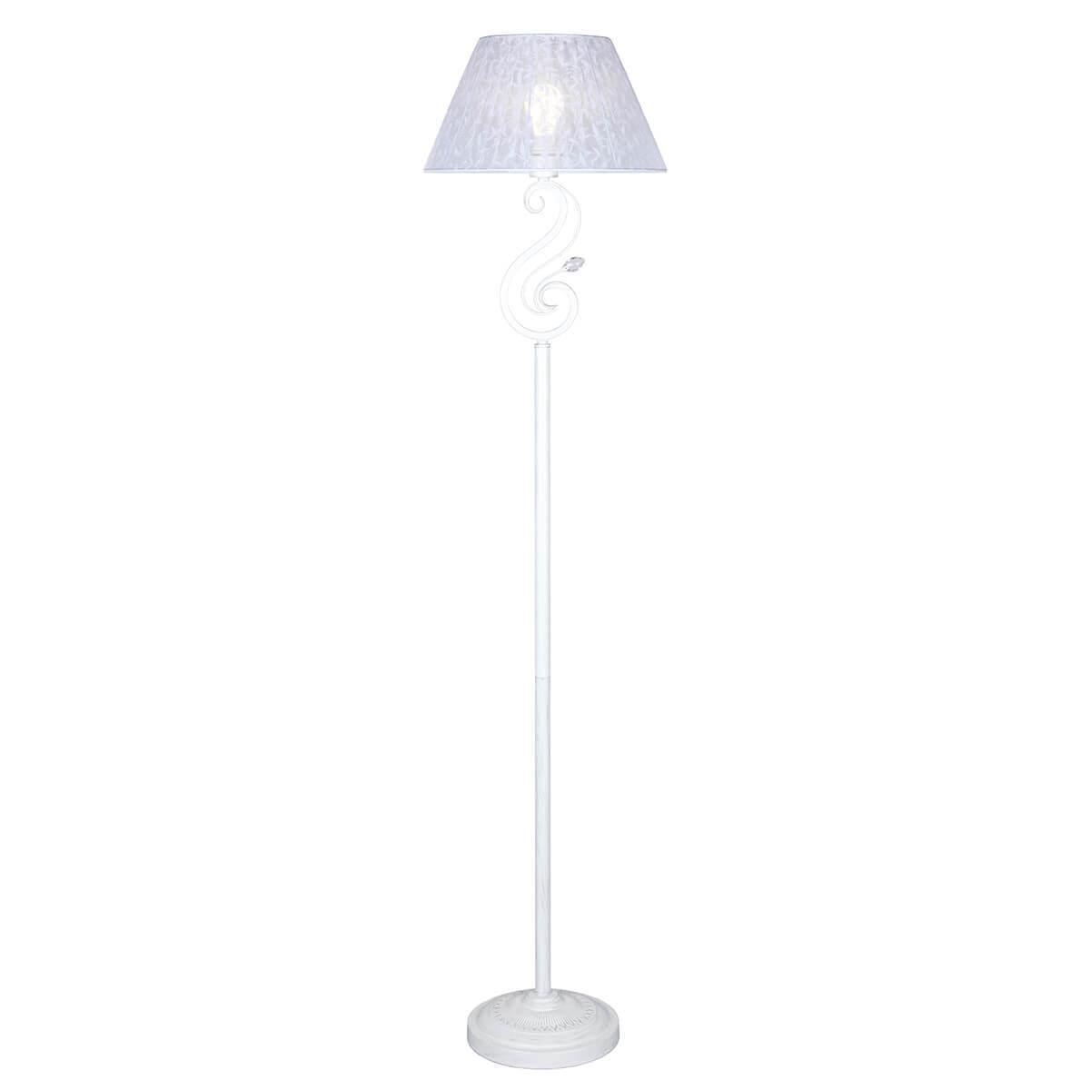 Напольный светильник Omnilux OML-75305-01, E14, 40 Вт omnilux торшер omnilux oml 60805 01