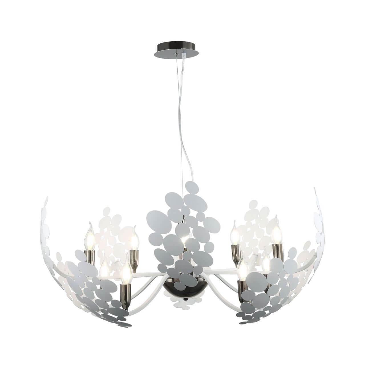 Подвесной светильник Favourite 2050-10P, E14, 40 Вт