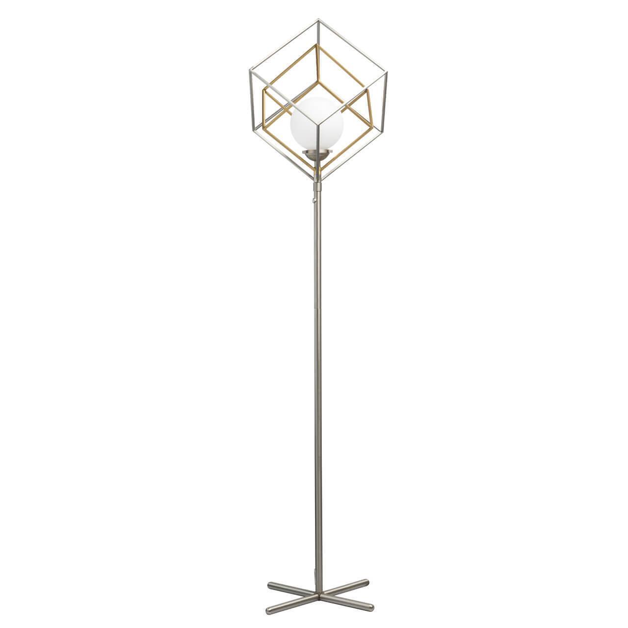 Напольный светильник De Markt 726040501, LED, 7 Вт