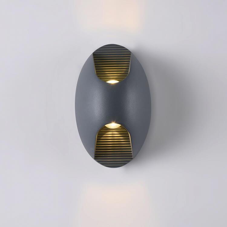 Уличный светильник Maytoni O594WLL6GR LED