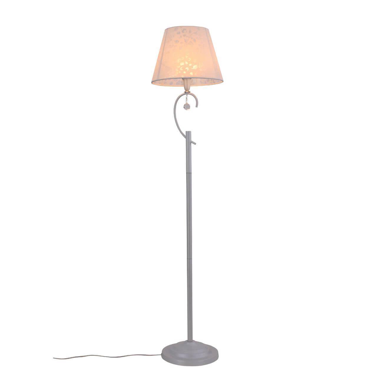 Напольный светильник ST Luce SL182.505.01, E14, 40 Вт бра st luce cigno sl182 501 01