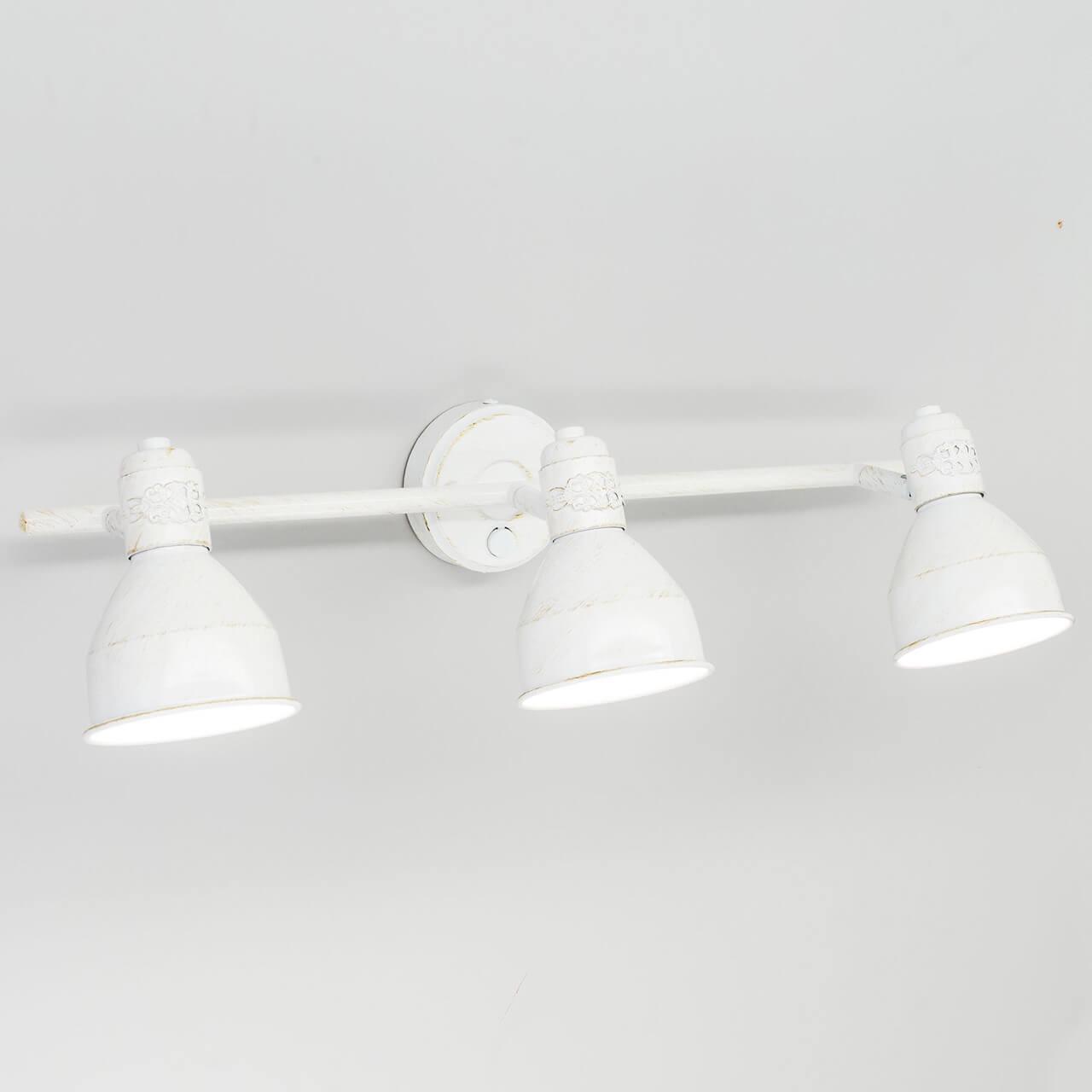Спот CITILUX CL502533, E14, 60 Вт