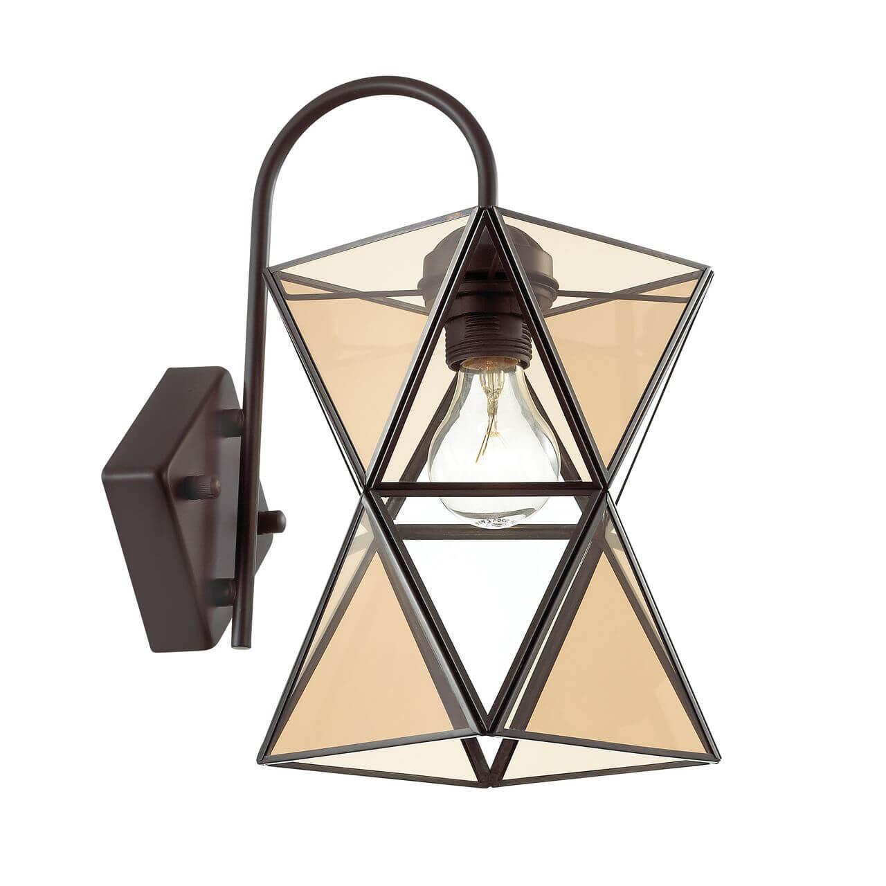 Бра Favourite 1920-1W, E27, 60 Вт бра favourite polihedron 1920 1w
