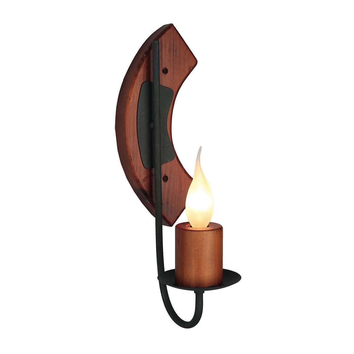 Бра Omnilux OML-59301-01, E14, 40 Вт