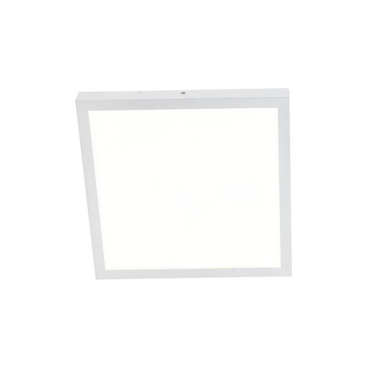 Накладной светильник Favourite 1349-24C, LED, 24 Вт потолочный светильник favourite flashled арт 1341 24c