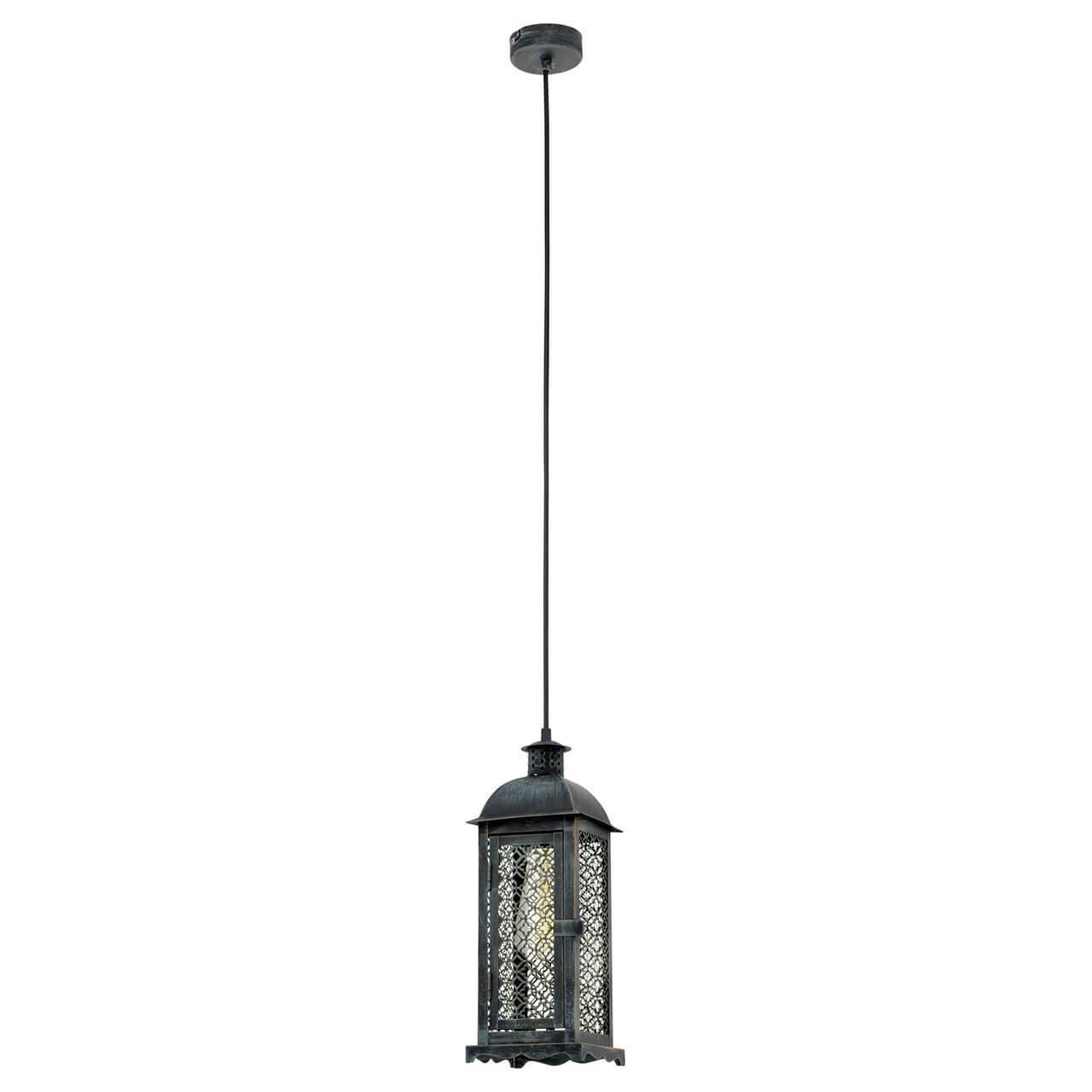 Подвесной светильник Eglo 49215, E27, 60 Вт