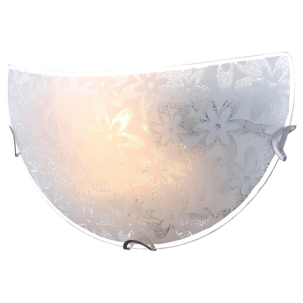Настенный светильник Globo 40463-1W, E27, 60 Вт