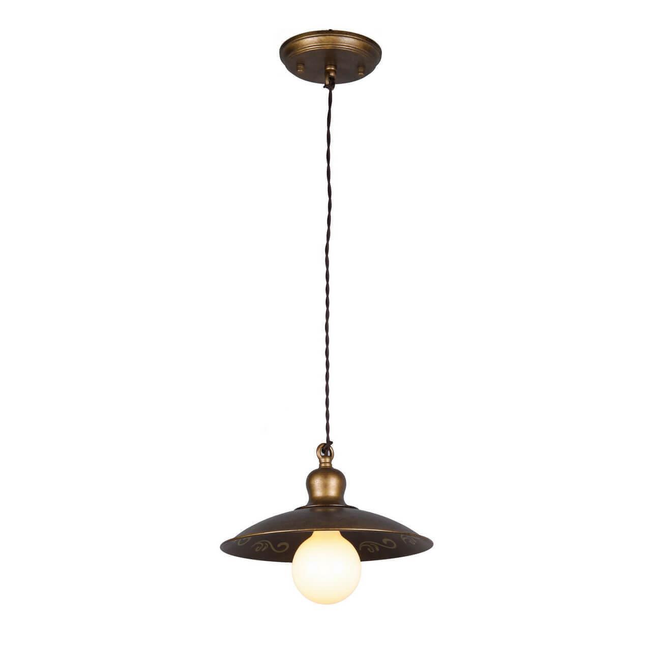 Подвесной светильник Favourite 1214-1P E27 60 Вт