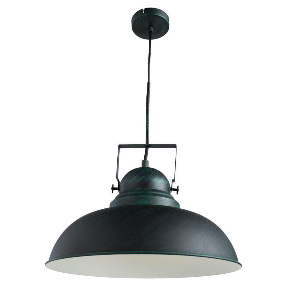 Подвесной светильник Arte Lamp A5213SP-1BG, E27, 75 Вт цена в Москве и Питере
