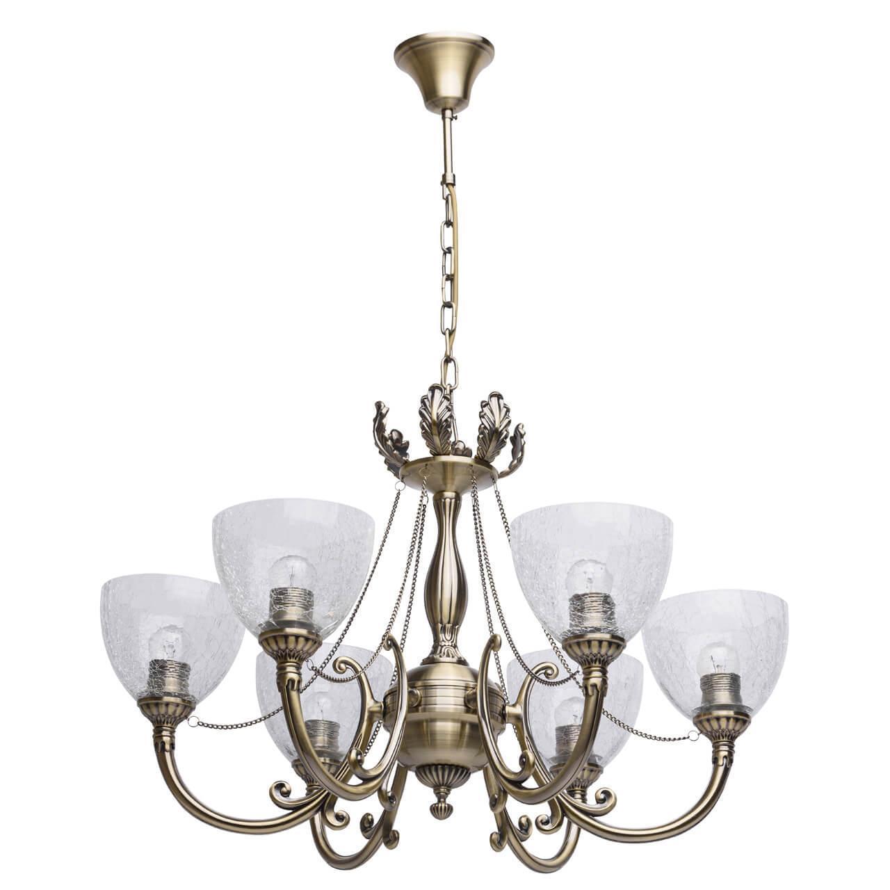 Подвесной светильник MW-Light 481011506, E27, 60 Вт mw light 680030801