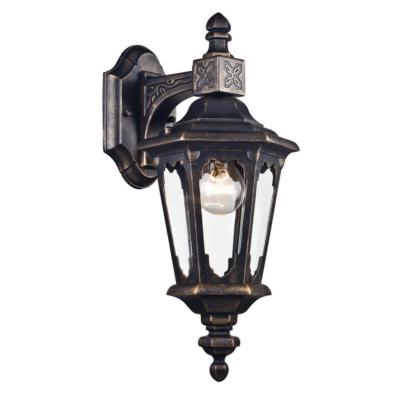 Уличный светильник Maytoni S101-42-01-R, E27
