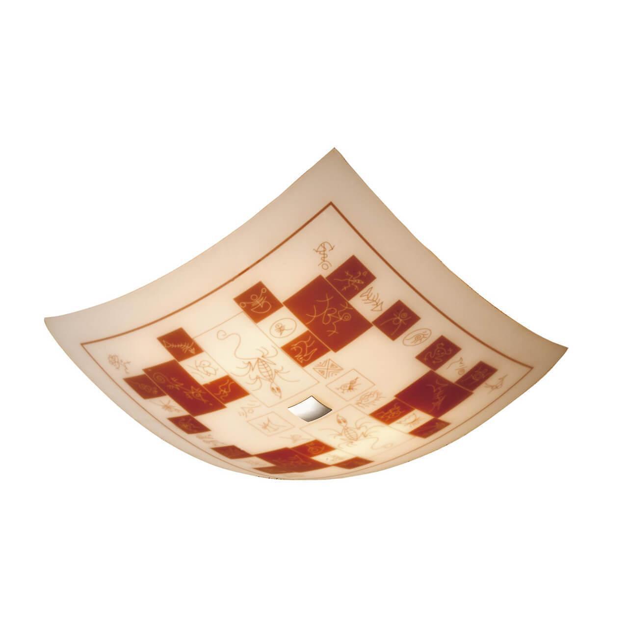 Накладной светильник CITILUX CL932020, E27, 100 Вт