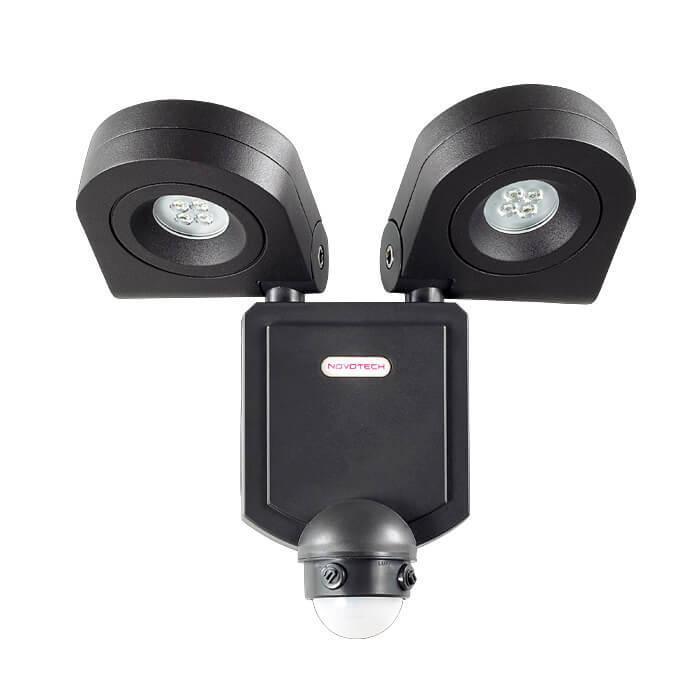 купить Уличный светильник Novotech 357221, LED онлайн