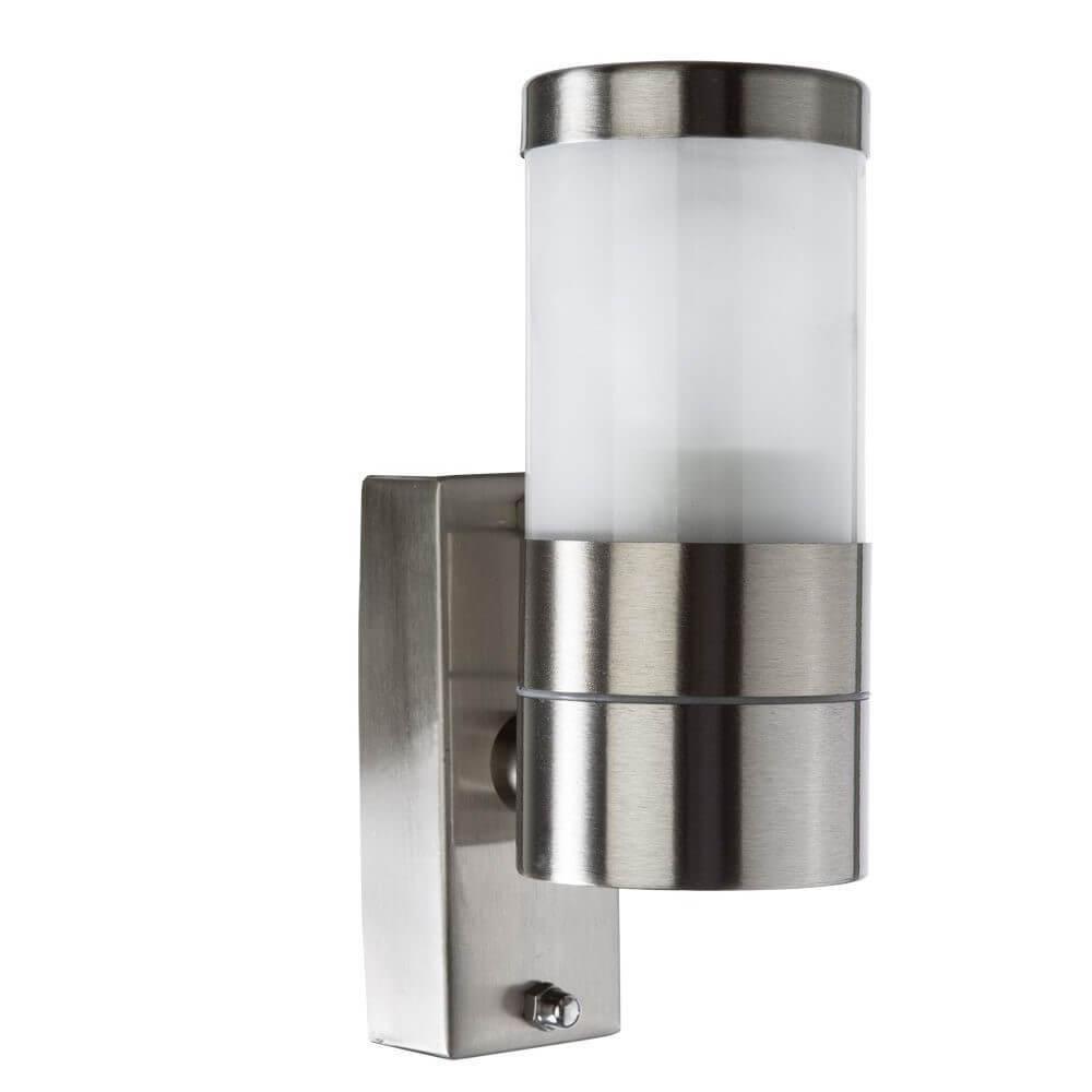 Уличный светильник Arte Lamp A3201AL-1SS, E27 все цены