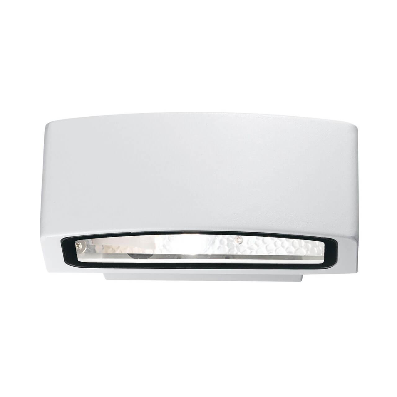 Уличный светильник Ideal Lux Andromeda AP1 Bianco, E27 все цены