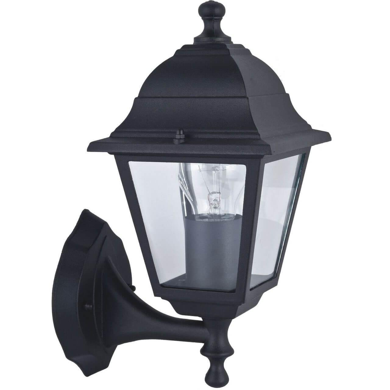 Уличный светильник Favourite 1812-1W, E27 уличный настенный светильник favourite leon 1814 1w