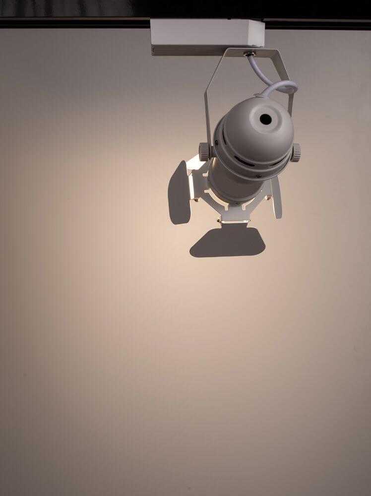 Трековый светильник Arte Lamp A5319PL-1WH, GU10, 50 Вт Arte Lamp