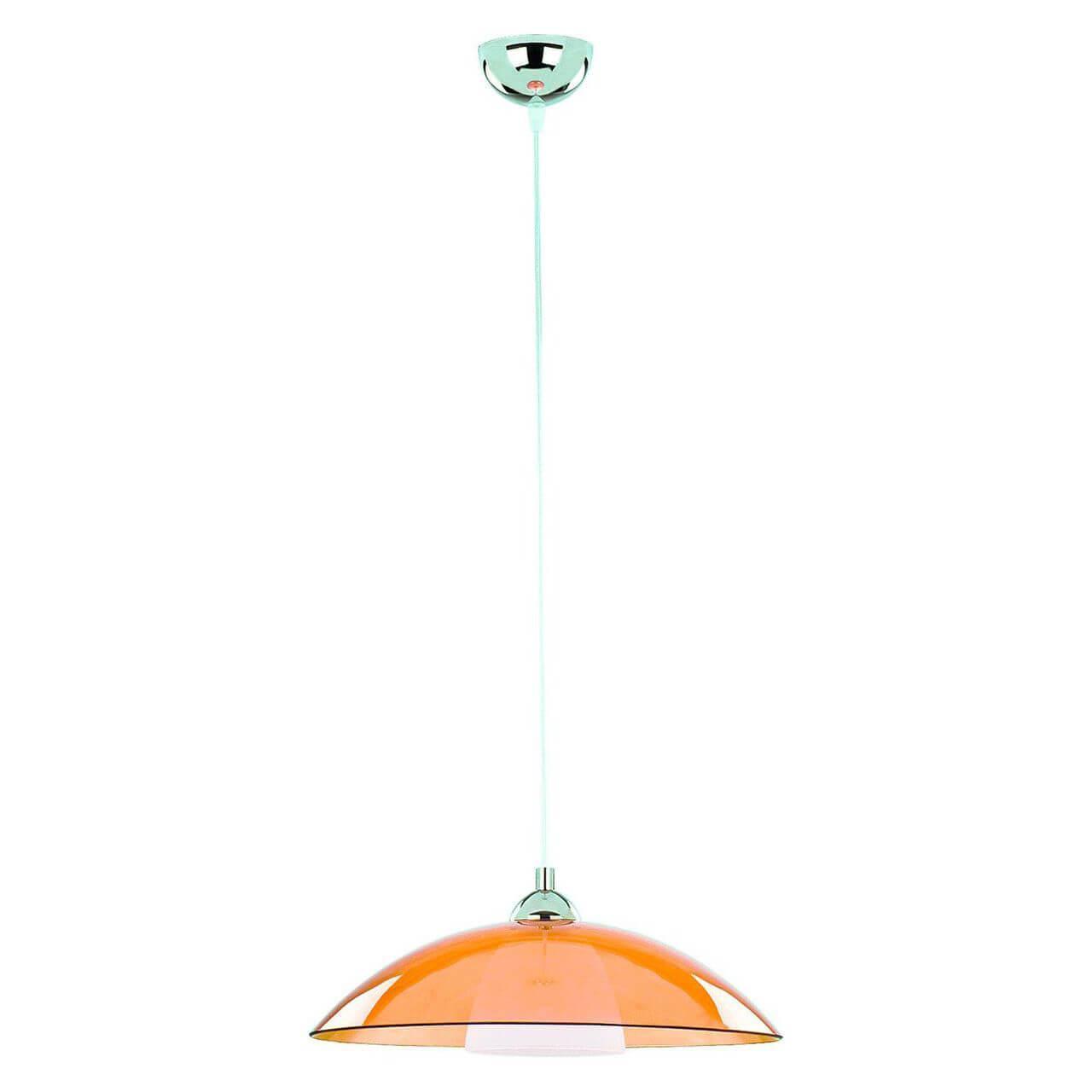 Подвесной светильник Alfa 10196, E27, 60 Вт