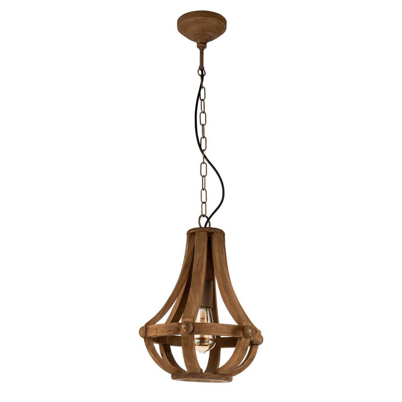 Подвесной светильник Eglo 49726, E27, 60 Вт