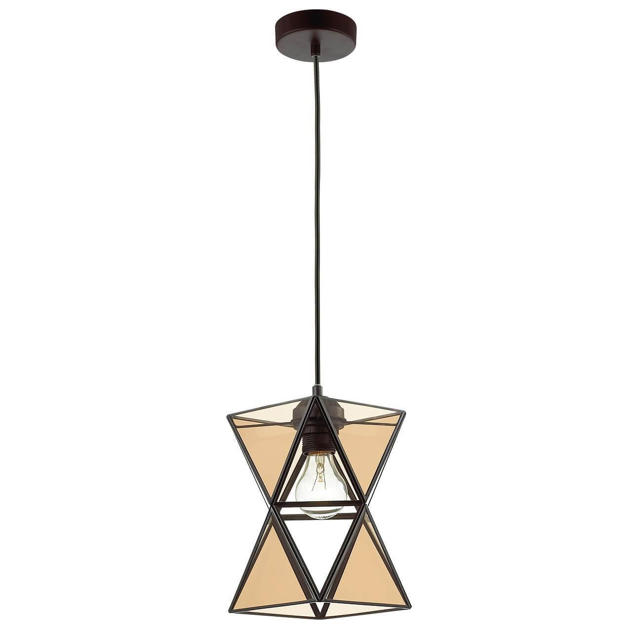 Подвесной светильник Favourite 1920-1P, E27, 60 Вт бра favourite polihedron 1920 1w