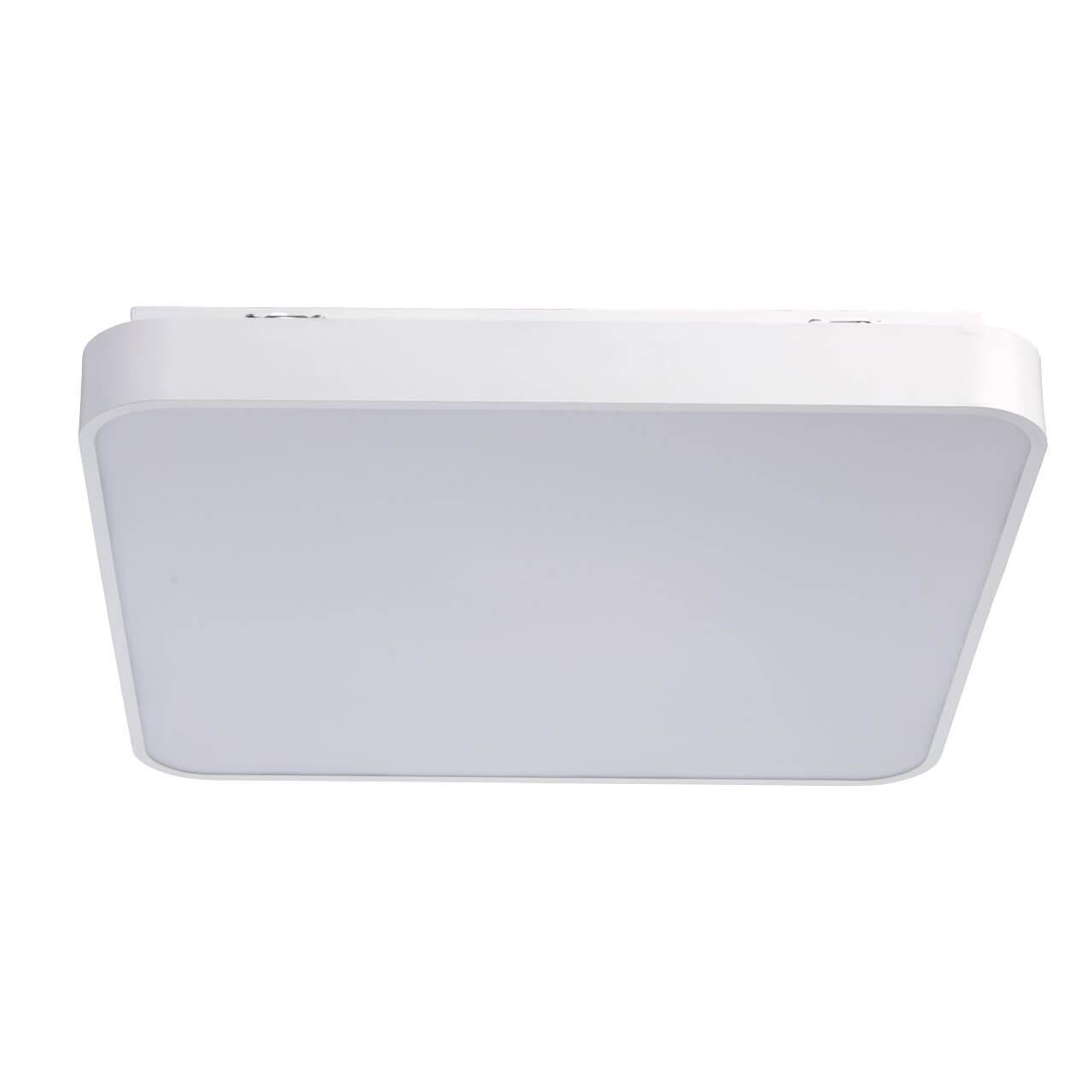Потолочный светильник MW-Light 674013001, LED, 60 Вт потолочный светодиодный светильник de markt ривз 674012101