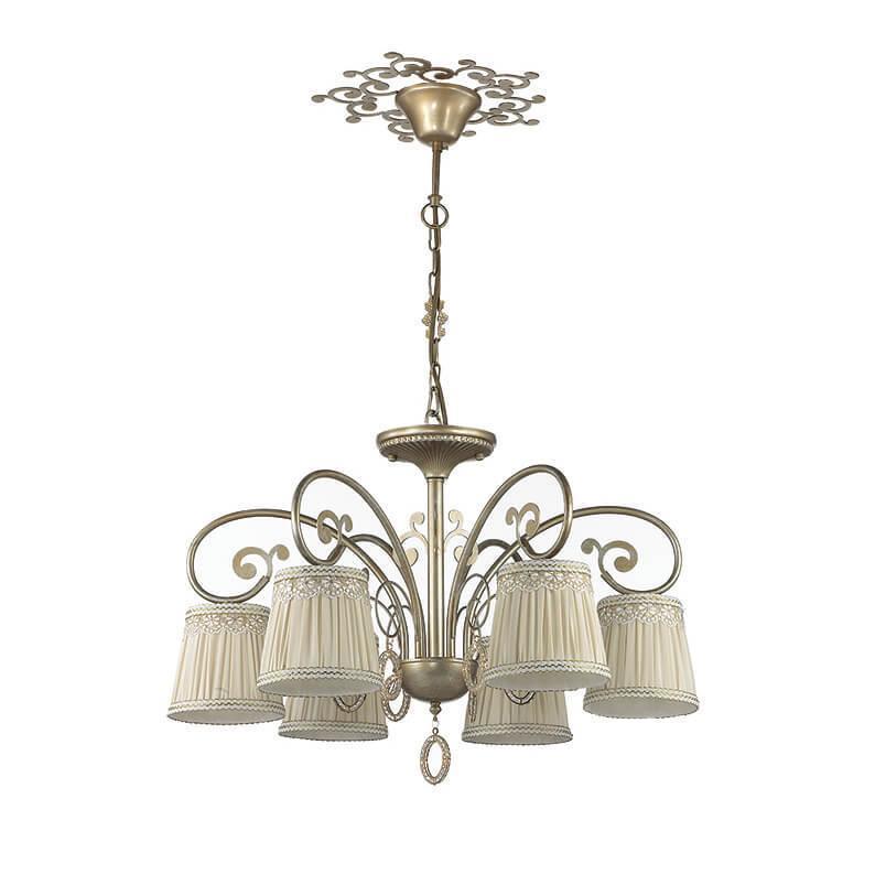 Подвесной светильник Odeon Light 3463/6, E14, 40 Вт бра odeon light obena 3463 1w