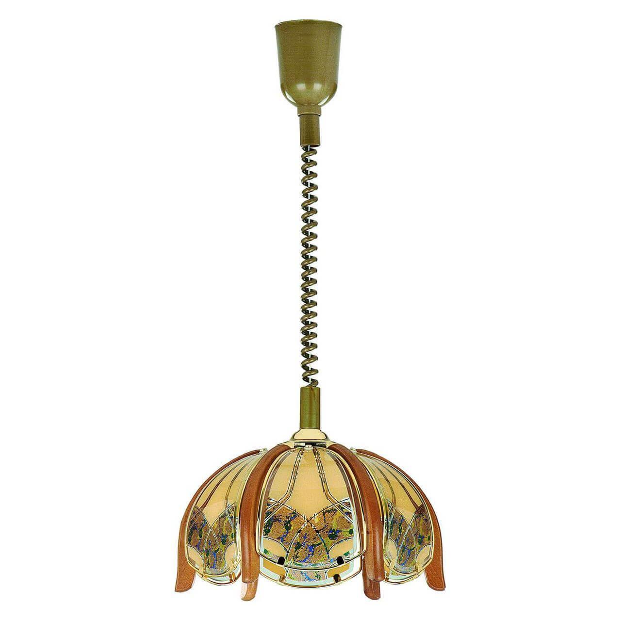 Подвесной светильник Alfa 670, E27, 60 Вт