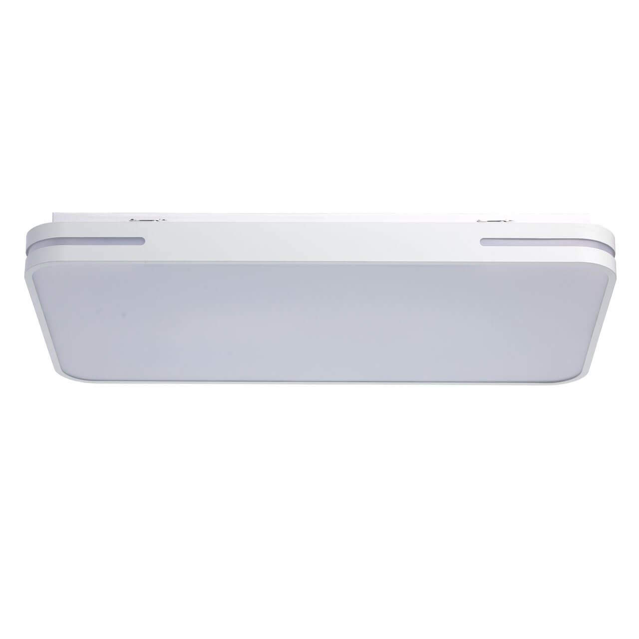 Потолочный светильник MW-Light 674012801, LED, 60 Вт потолочный светодиодный светильник de markt ривз 674012101