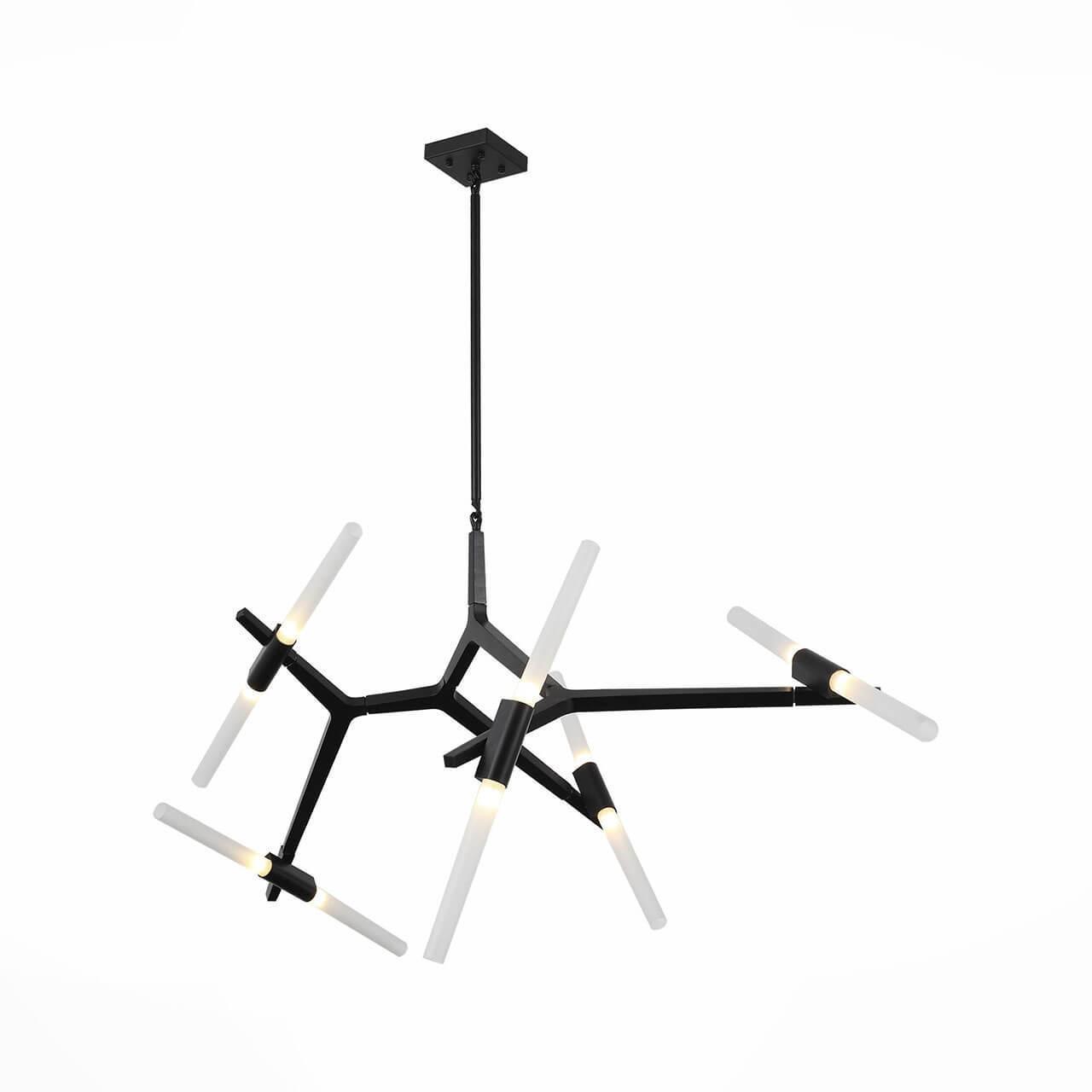Потолочный светильник ST Luce SL947.402.10, G9, 40 Вт