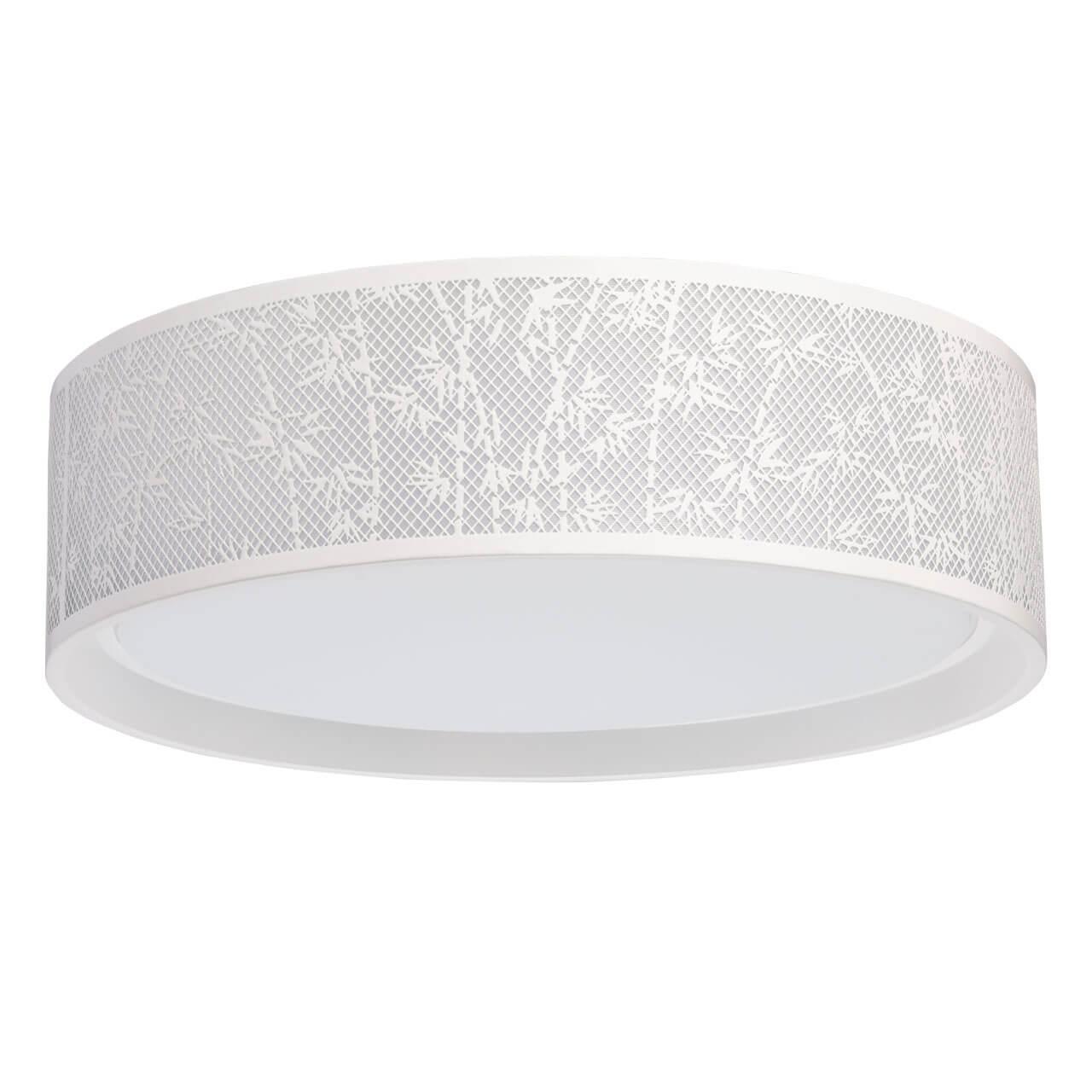 Накладной светильник MW-Light 674016101, LED, 50 Вт цена 2017