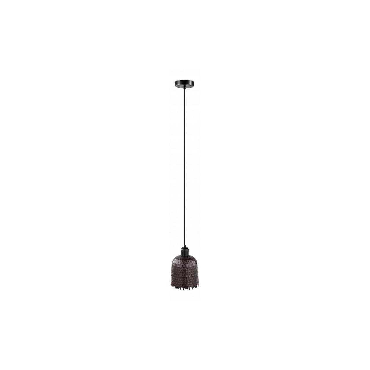 Подвесной светильник Eglo 49751, E27, 60 Вт