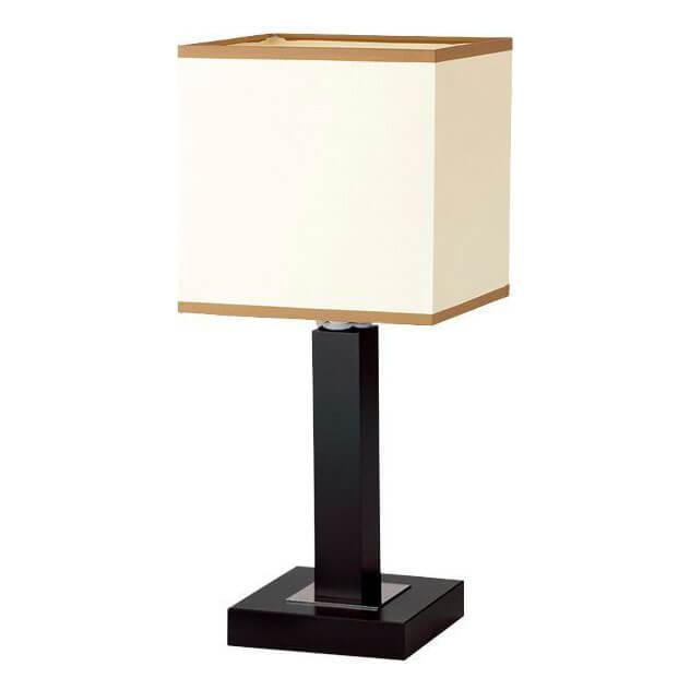 лучшая цена Настольный светильник Alfa 10338, E27, 60 Вт