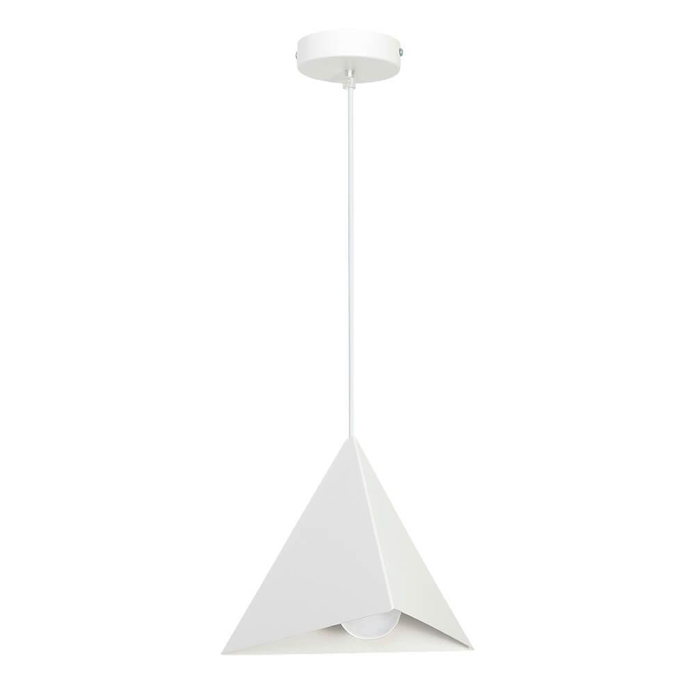 Подвесной светильник Luminex 7405, E27, 60 Вт
