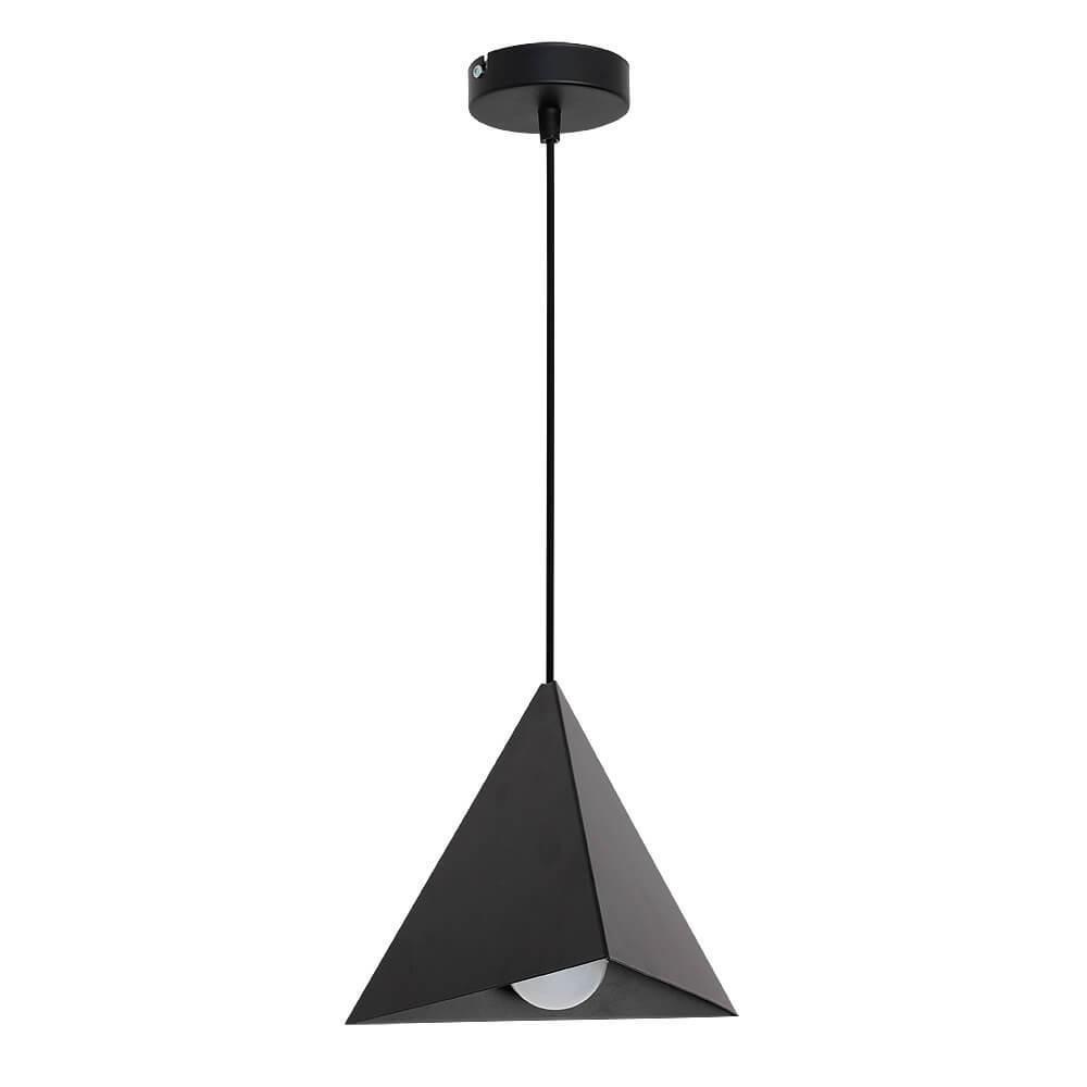 Подвесной светильник Luminex 7412, E27, 60 Вт