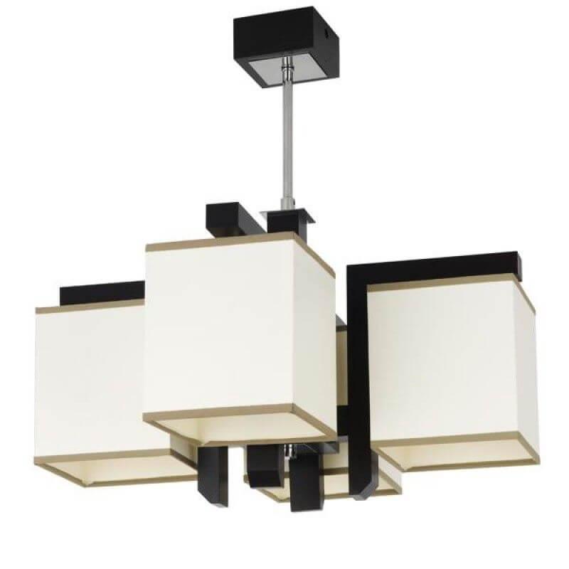 Потолочный светильник Alfa 14484, E14, 40 Вт люстра alfa ewa venge al 10335