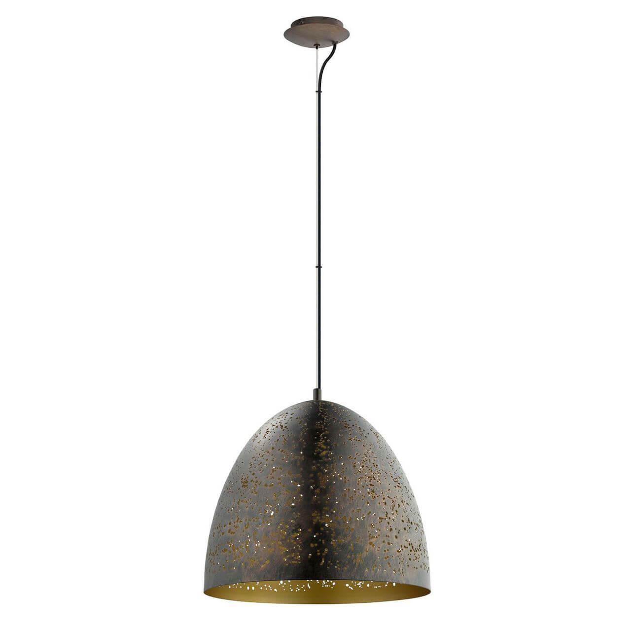 Подвесной светильник Eglo 49815, E27, 60 Вт