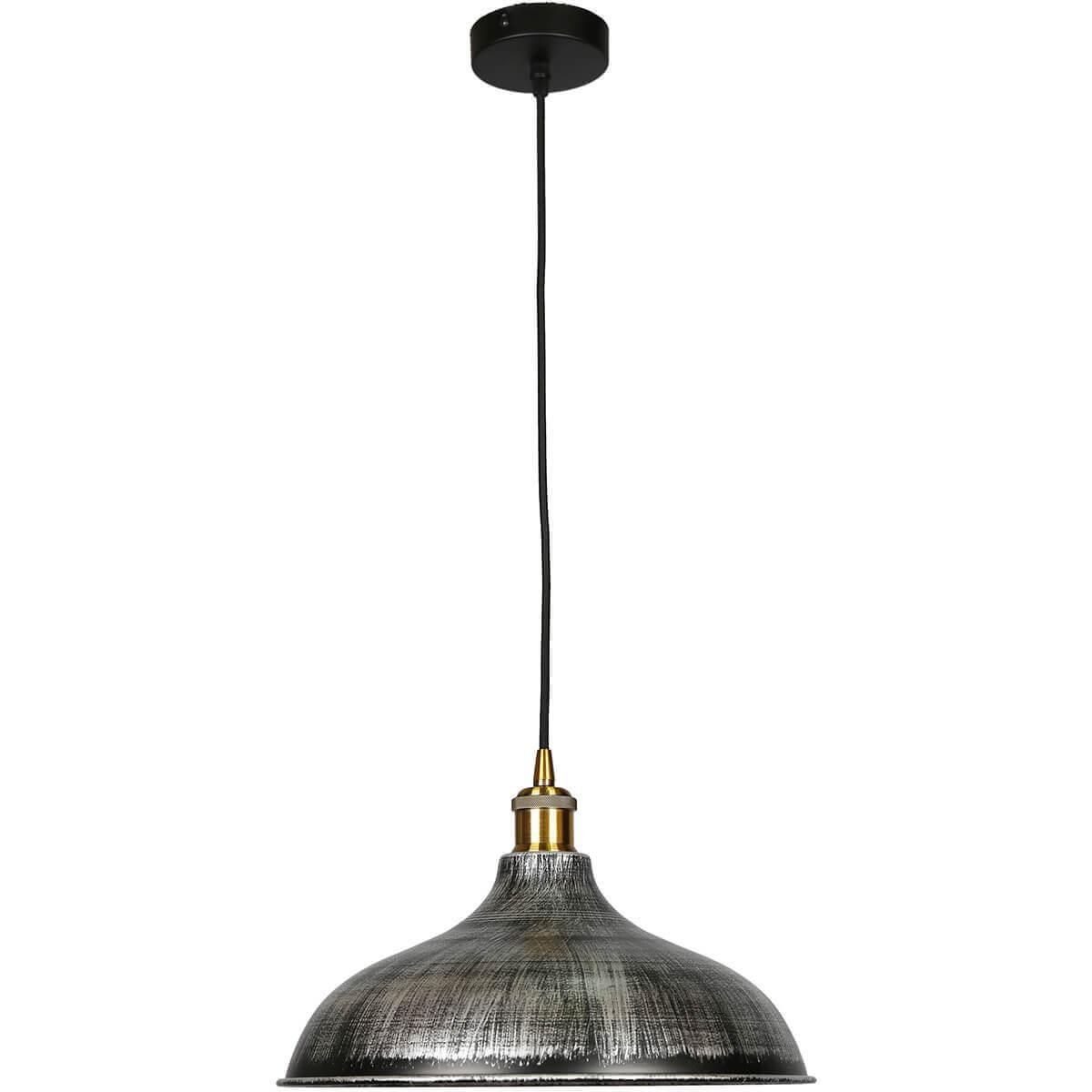 Подвесной светильник Omnilux OML-90206-01, E27, 60 Вт