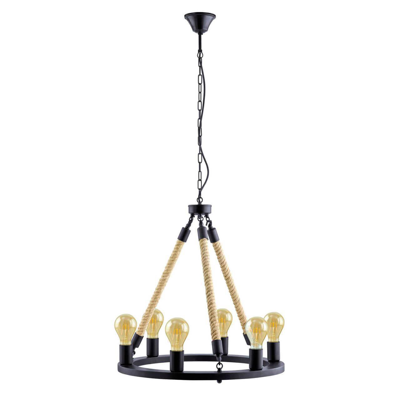 Подвесной светильник Eglo 49694, E27, 60 Вт