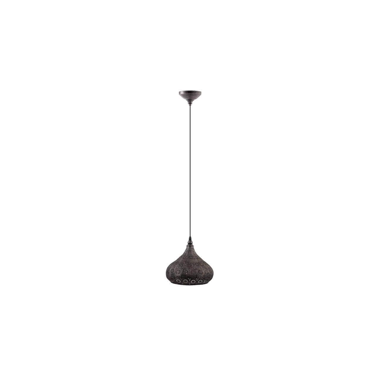 Подвесной светильник Eglo 49714, E27, 60 Вт