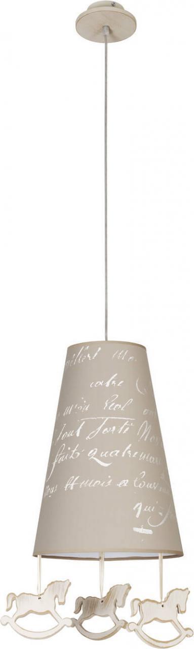 Подвесной светильник Nowodvorski 6378, E27, 60 Вт