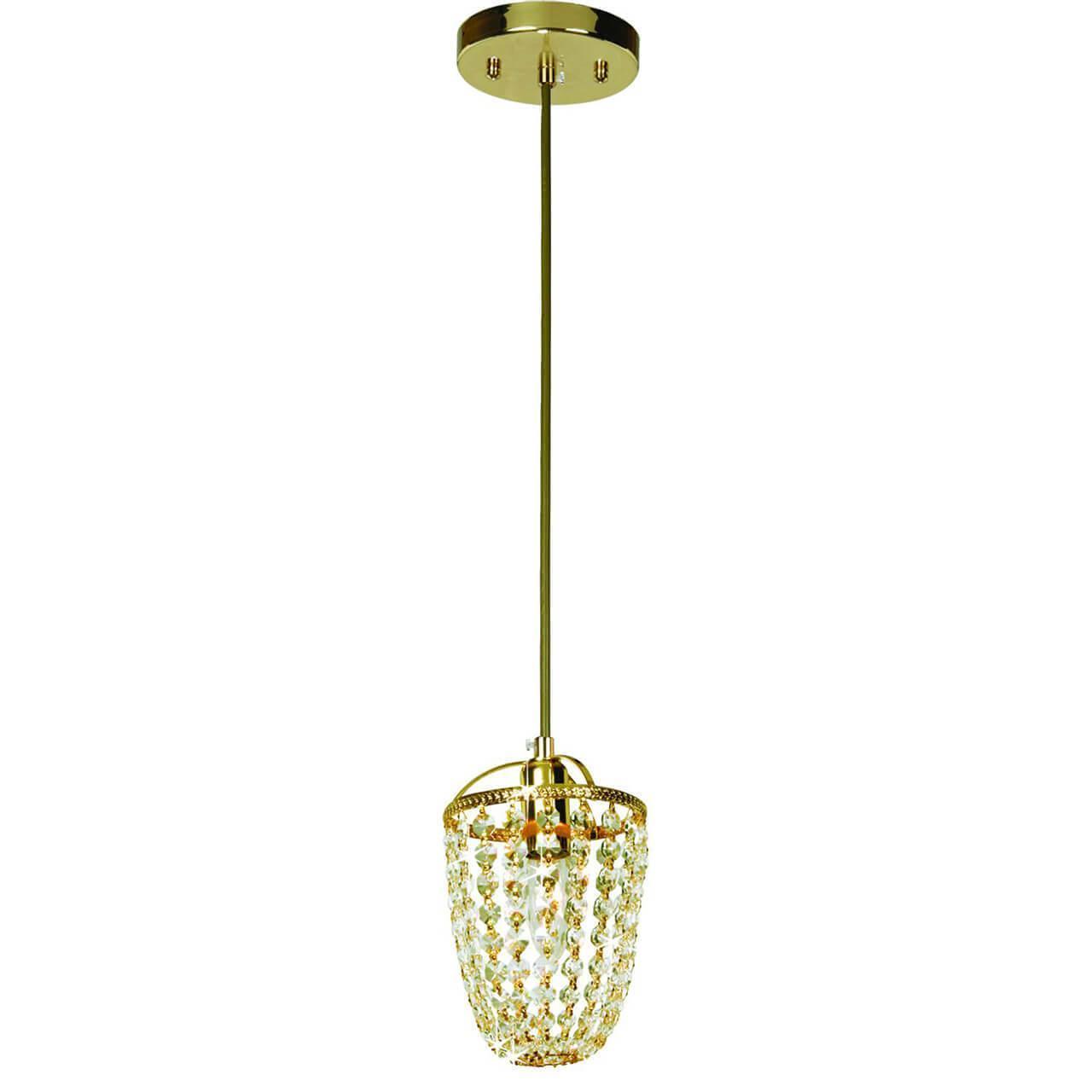 Подвесной светильник Favourite 1024-1P, E14, 40 Вт подвесной светильник favourite caramel 1024 1p