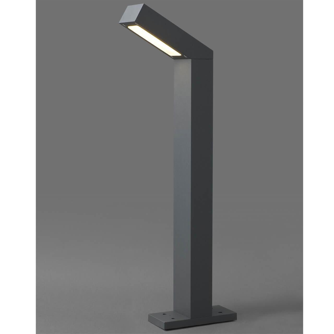 Уличный светильник Nowodvorski 4448, LED уличный светильник nowodvorski 9512 led