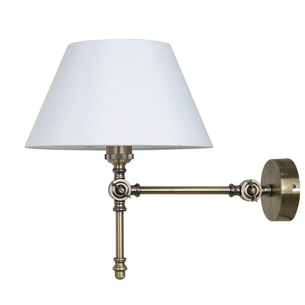 Спот Arte Lamp A5620AP-1AB, E27, 60 Вт