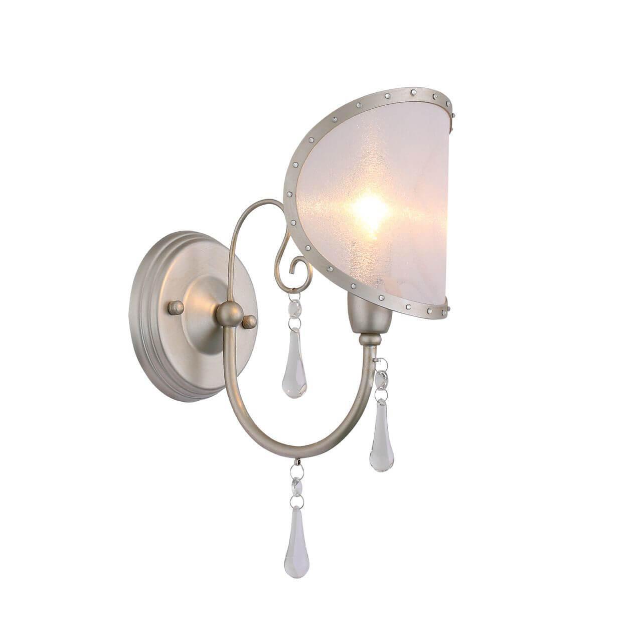 Бра ST Luce SL173.301.01, E14, 40 Вт люстра подвесная toplight lois tl1177h 06wh