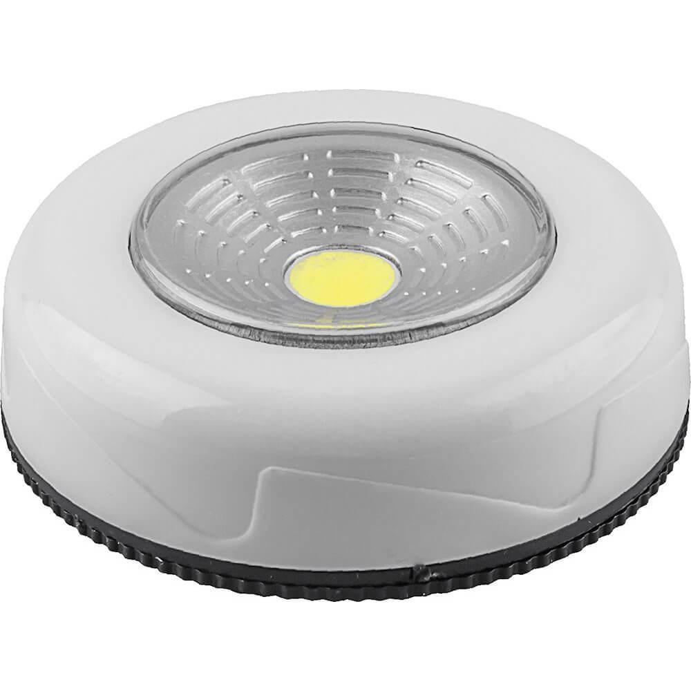 цены на Светодиодный светильник-кнопка Feron FN1205 (3шт.) 23375  в интернет-магазинах