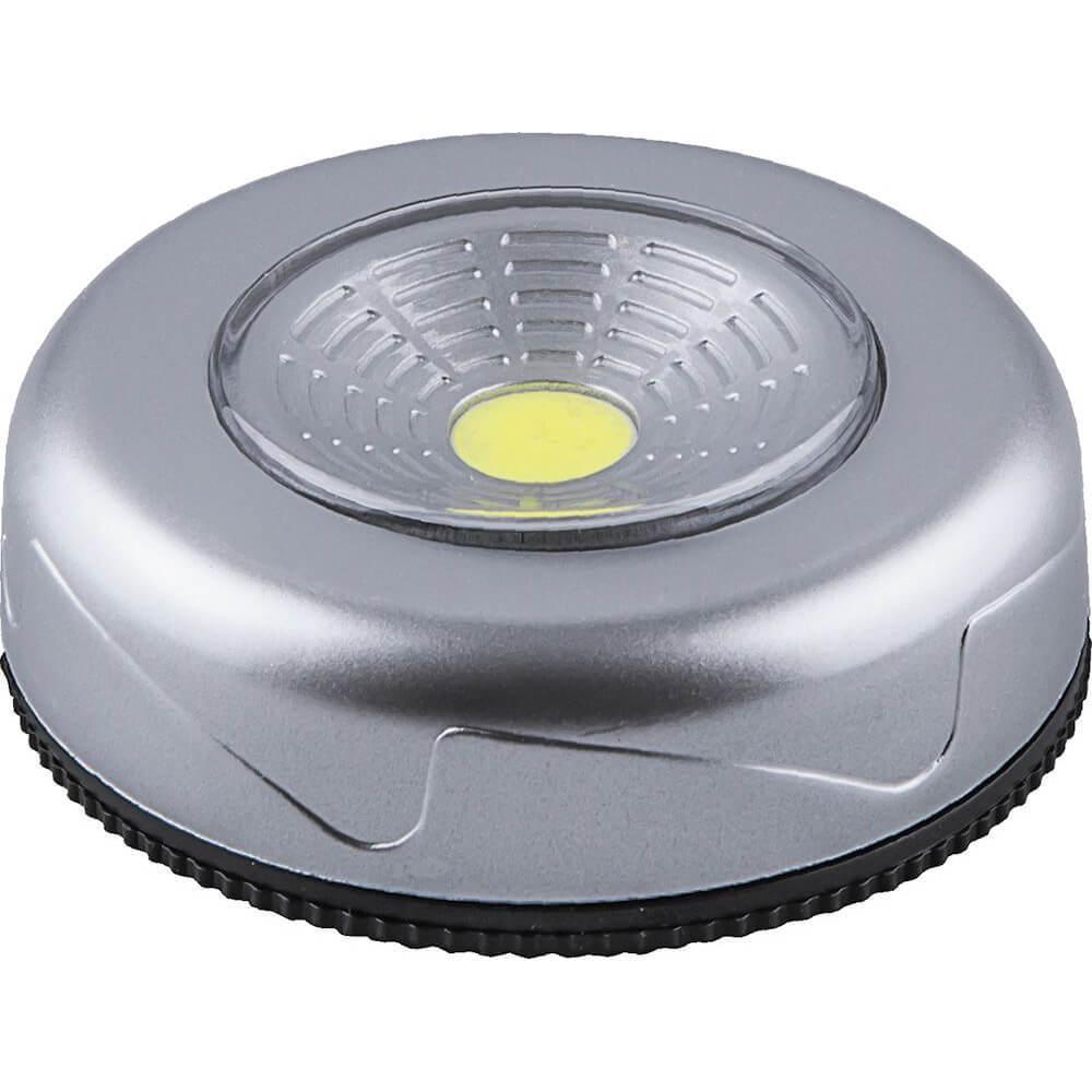 цены на Светодиодный светильник-кнопка Feron FN1205 (3шт.) 23376  в интернет-магазинах
