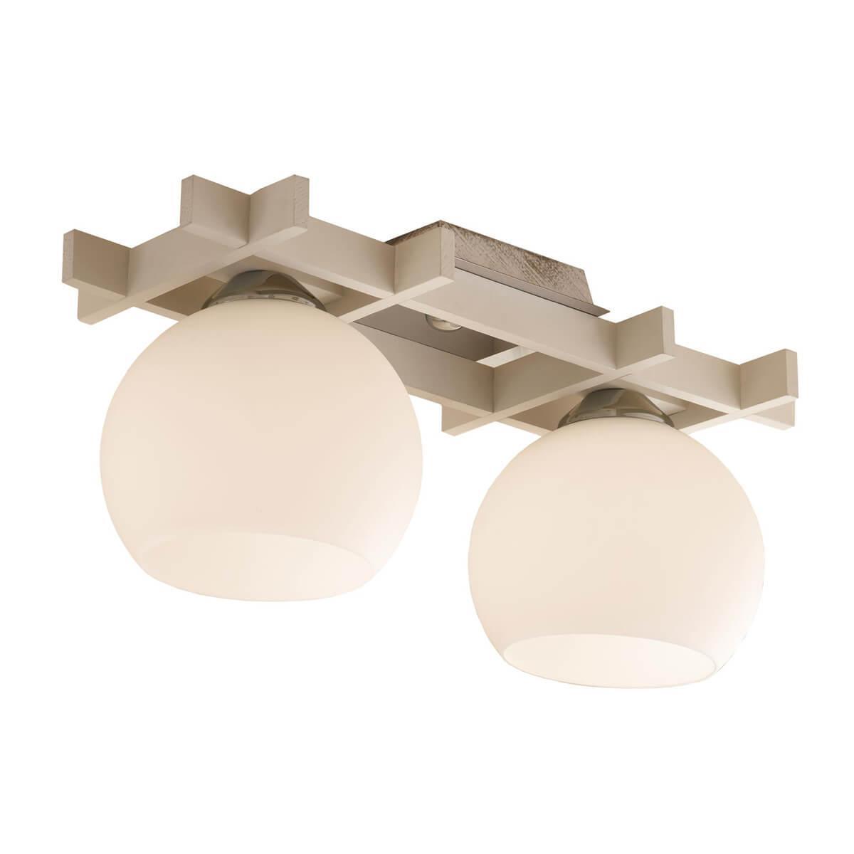 Потолочный светильник CITILUX CL114122, E27, 100 Вт citilux cl527521