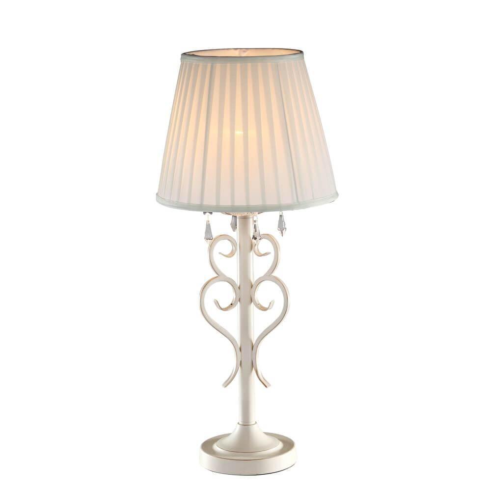 Настольный светильник Maytoni ARM288-00-G, E14, 40 Вт
