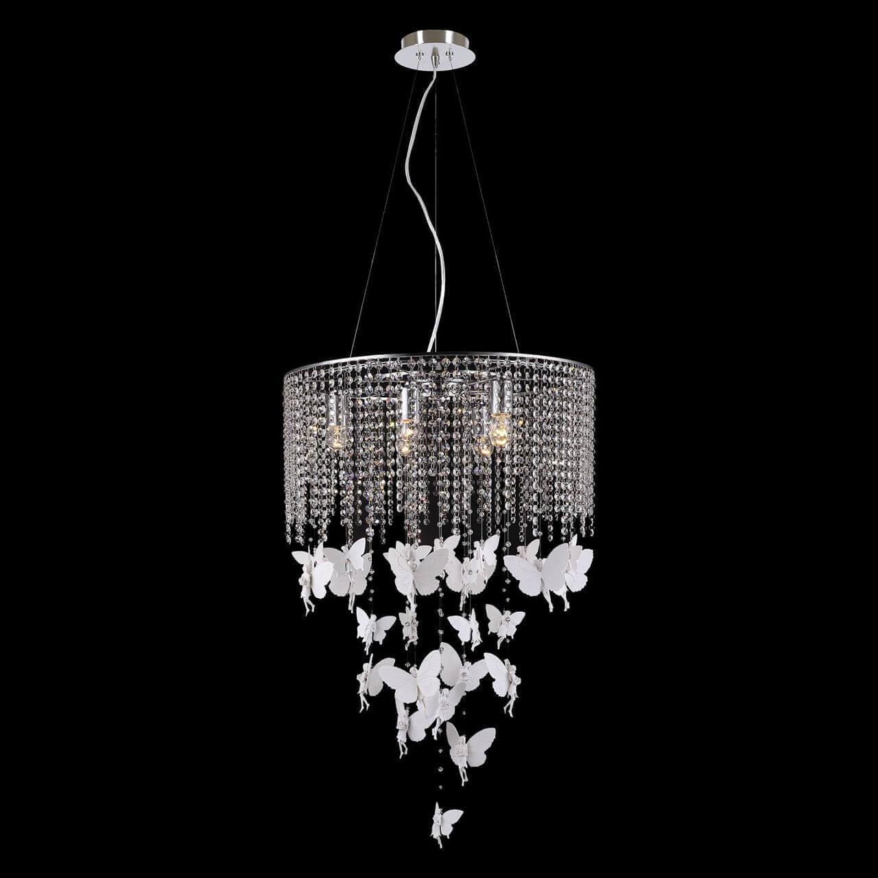 Подвесной светильник Favourite 1165-6PC, E27, 40 Вт favourite 1165 6pc