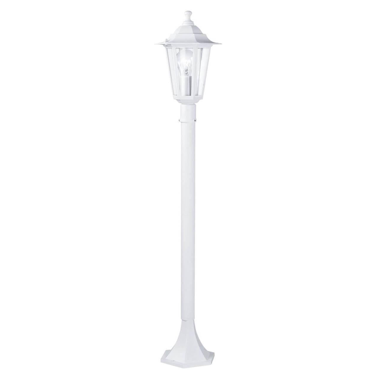 Уличный светильник Eglo 22995, E27 eglo 93118